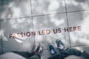 Leidenschaften vs. Vernunft