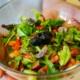 Lecker, Salat, gesunde Wallpaper