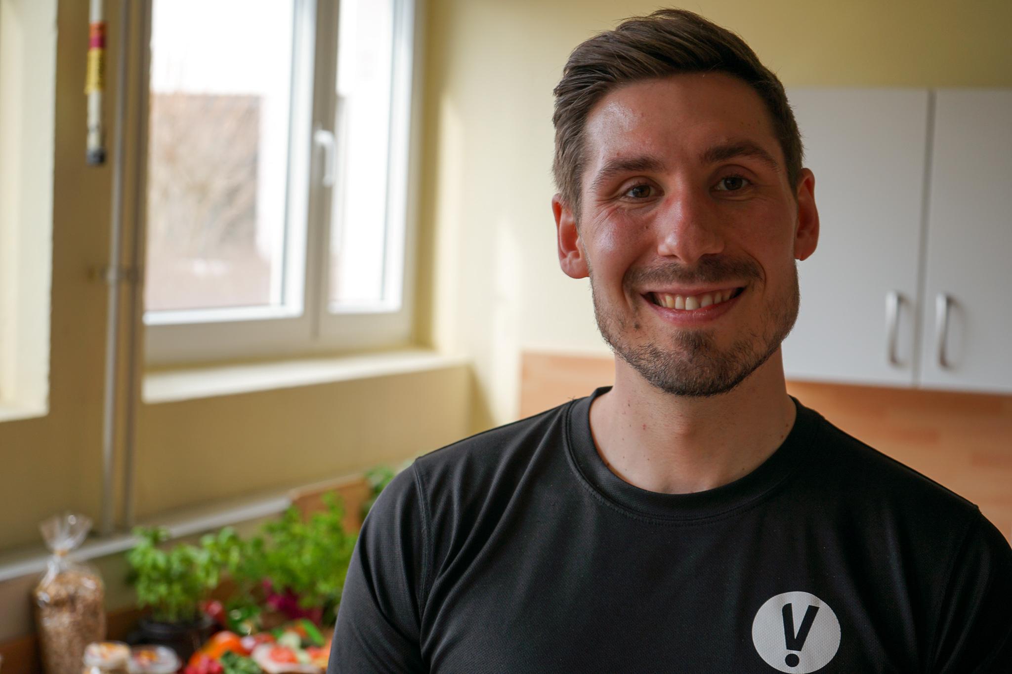 Julian Jaschinger
