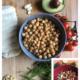 Kichererbsensalat - leckeres Rezept