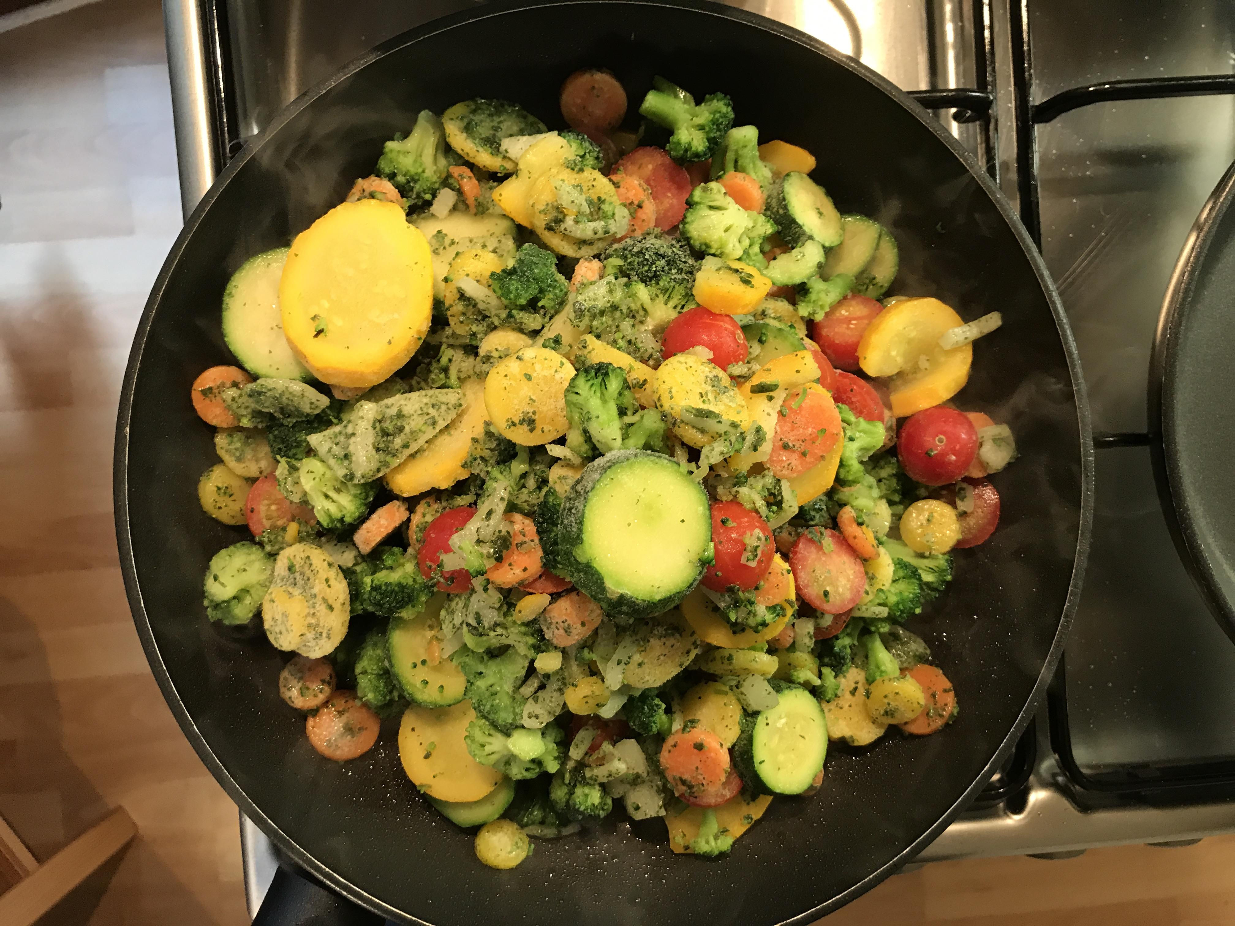 Gesunde Ernährung - 3 Regeln