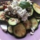 Zucchini-Hackfleisch-Pfanne