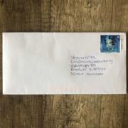 Brief einer Klientin