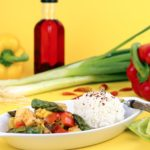 Ernährungskompetenz fördern
