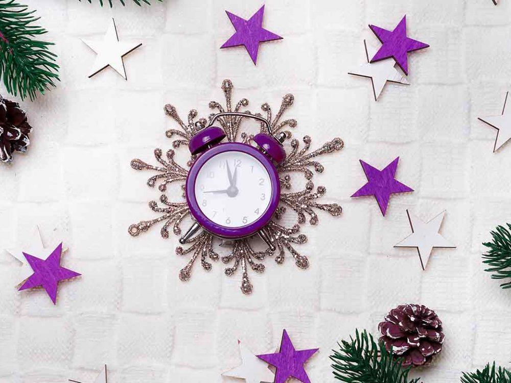 VerumVita® wünscht einen guten Rutsch & Start ins neue Jahr