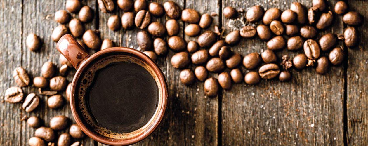 6 gute Gründe regelmäßig Kaffee zu trinken