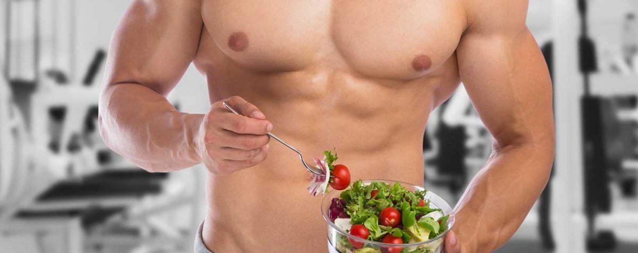 Eure Ernährung kotzt mich an!