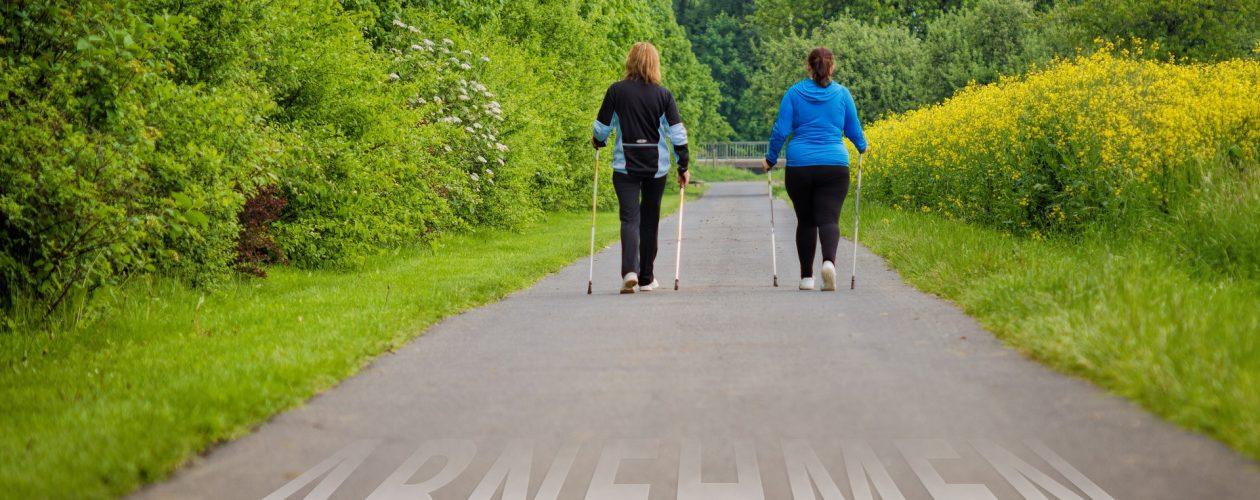 Kann man ohne Sport abnehmen?