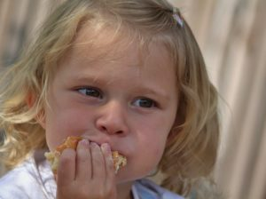 Versteckter Hunger
