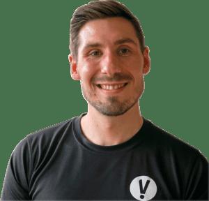 Julian Jaschinger   Ernährungsberatung verumvita