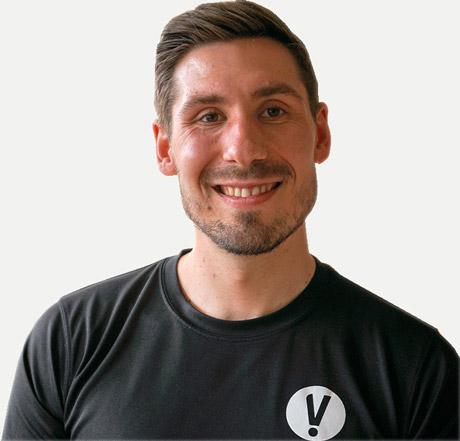 Julian Jaschinger | Ernährungsberatung verumvita