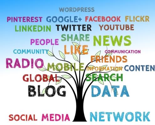 Social-Media-Diät